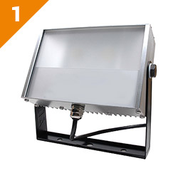 Flood Light 25w