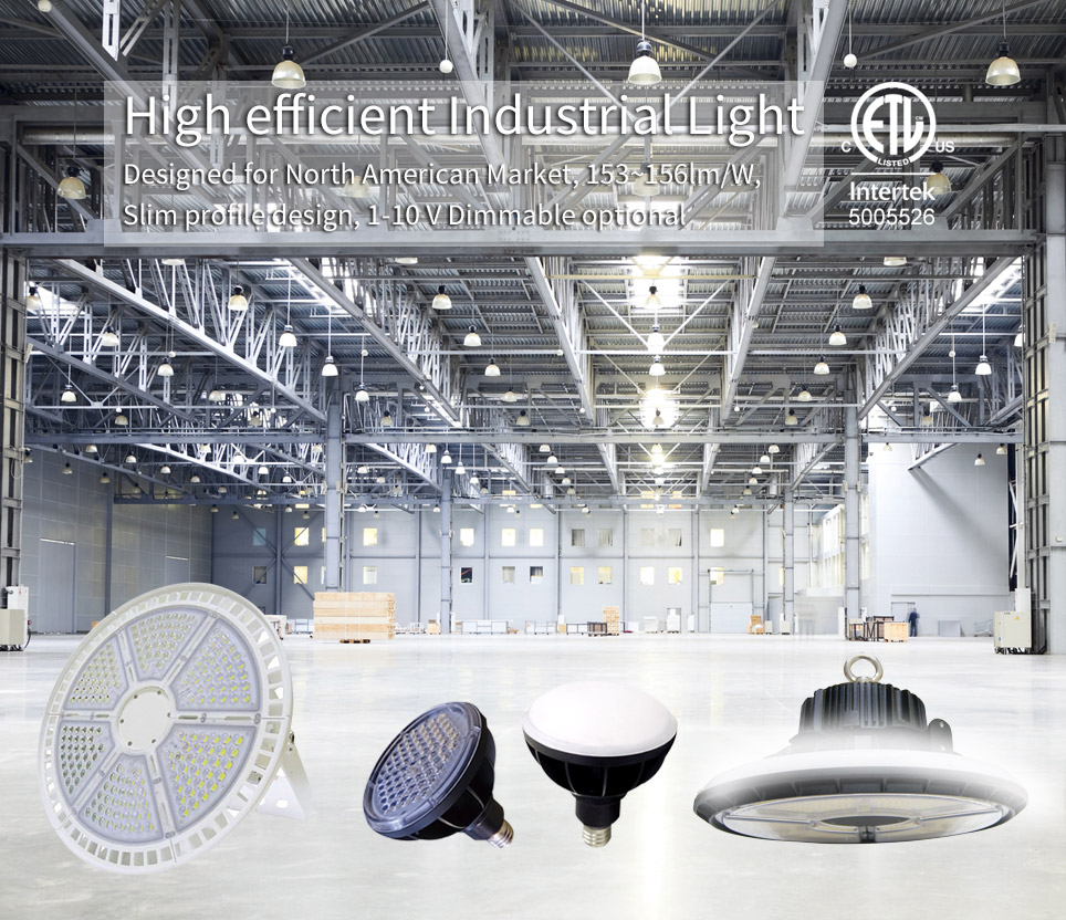 LED Light Manufacturers & Suppliers