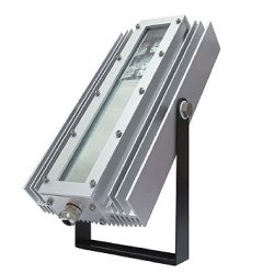 Flame Proof LED Light, Explosion Proof Lamp