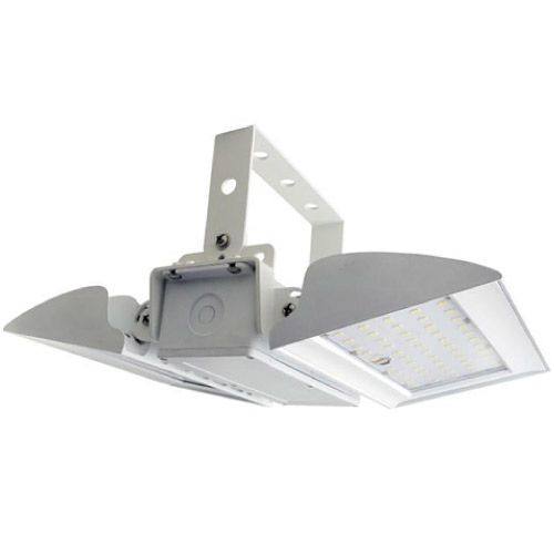 industrial outdoor lighting, adjustable angle high bay light
