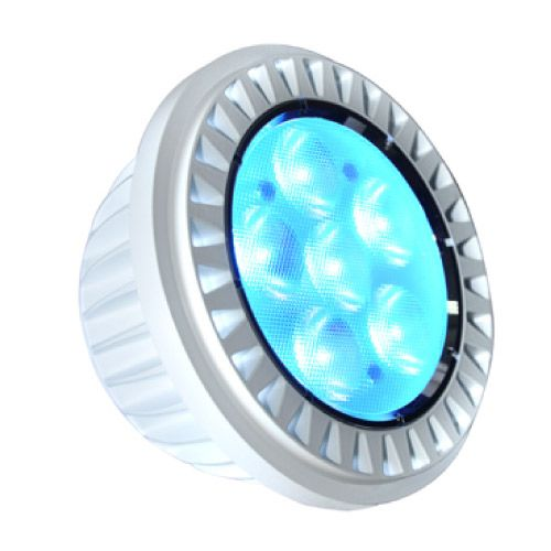 Color Changing LED Spotlight, RGB LED Spotlight